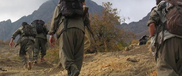 Irak PKK'lıları istemiyor