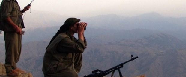 'İran istihbaratı, PKK'ya silah yolladı'
