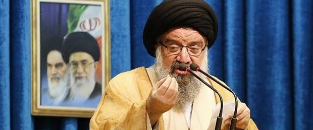 iran israil ahmed hatemi110518.jpg