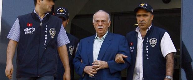 İşadamı Balkaner tutuklandı
