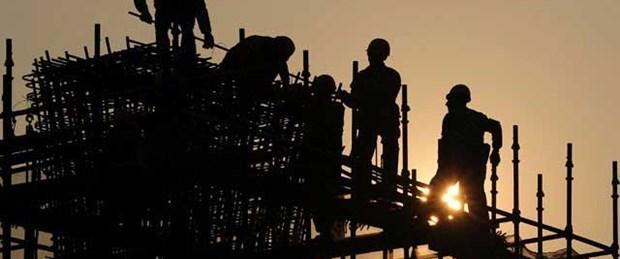 İşçilerin yüzde 36'sı sigortalı değil