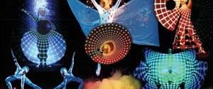 Işıkların Dansı TİM'de!
