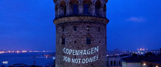 """""""İşimiz Kopenhag'da bitmedi!"""""""
