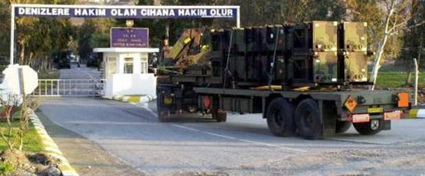 İskenderun'da roketatarlı saldırı: 6 şehit