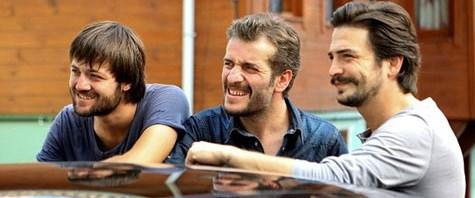 İşler Güçler ekibinin üniversiteli gençlerle keyifli sohbeti