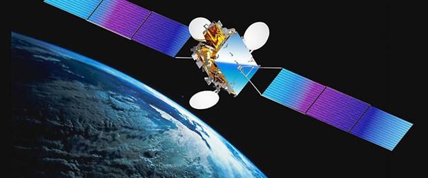 İsrail Türk uydusuna taş koydu