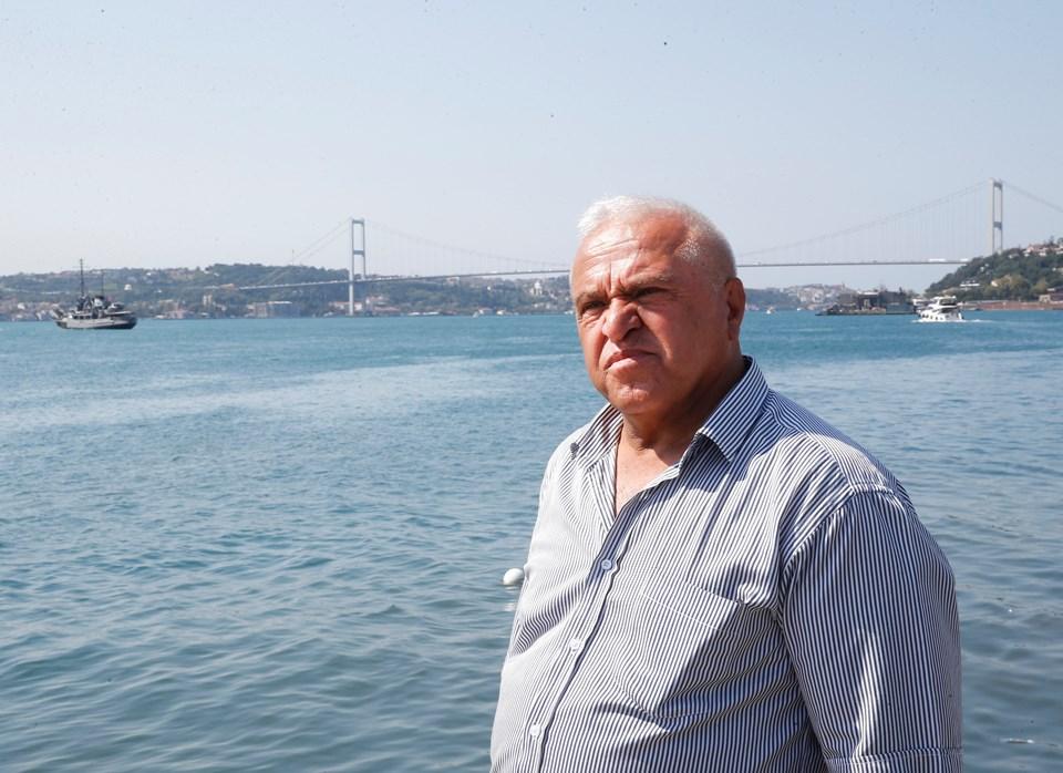 Furkan'ın amcası Mehmet Yıldırım