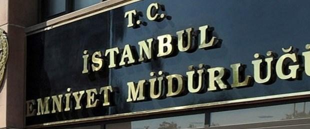 İstanbul Emniyeti'nde atamalar yapıldı