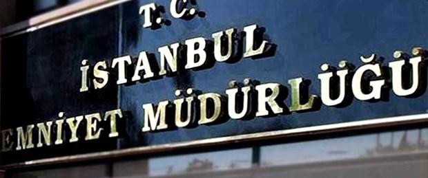 İstanbul Emniyeti'nde bir görevden alma daha