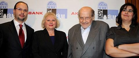 İstanbul Film Festivali'nin programı açıklandı