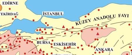 İstanbul'a deprem uyarısı NTV'ye Sorun'da