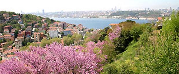 İstanbul'a müjde, sıcaklık 22 dereceyi bulacak