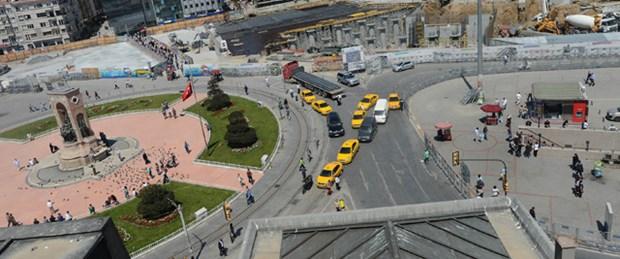 İstanbul'da '1 Mayıs' alarmı