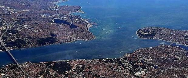 İstanbul'da 3.8'lik deprem