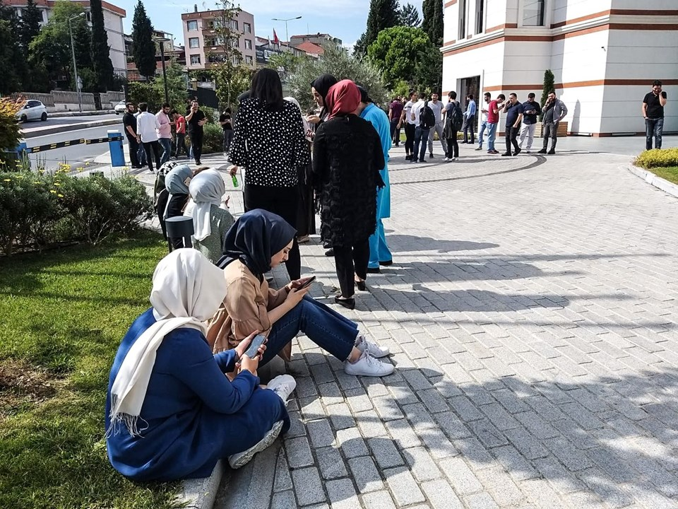 İSTANBUL/EYÜP