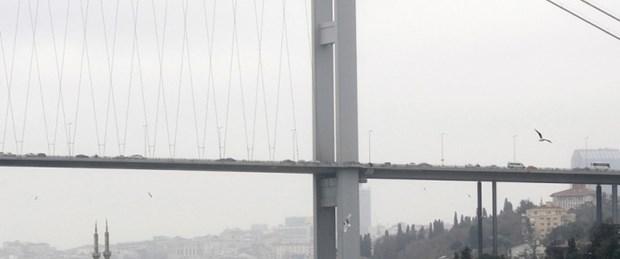 İstanbul'da bir denizaltı