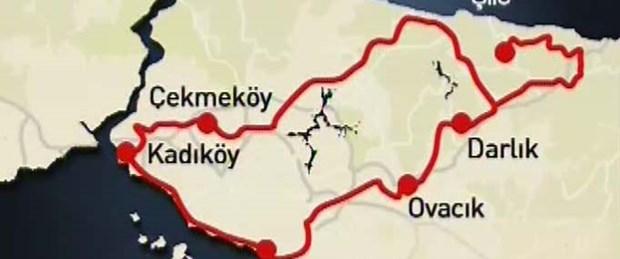İstanbul'da bu yollar kapalı