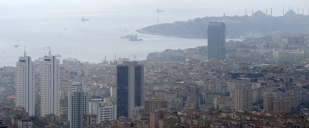 İstanbul'da çadır kuracak yer kalmadı