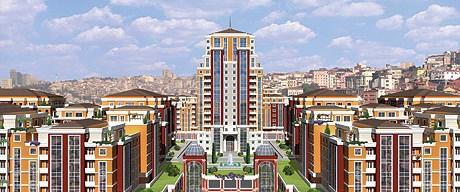 İstanbul'da dönüşüm yapılacak semtler