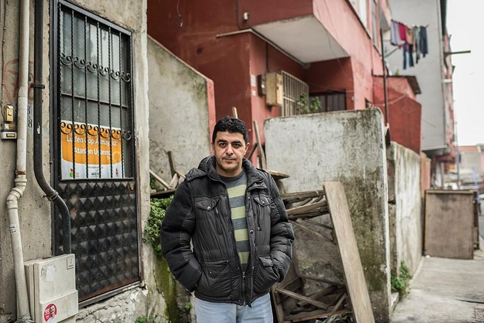 Mustafa Bilgin
