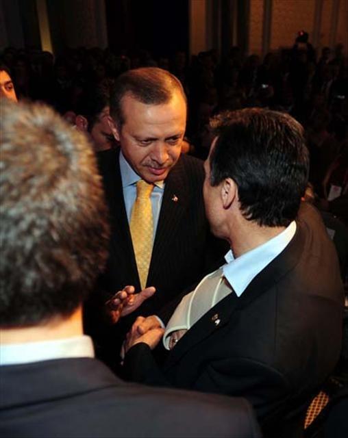 İstanbul'da 'hoşgörü' zirvesi