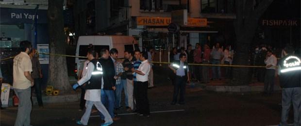 İstanbul'da karakola saldırı