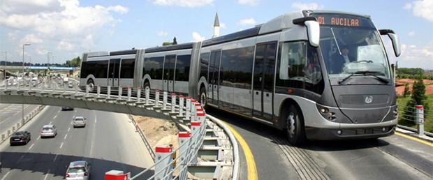 İstanbul'da ulaşıma yılbaşı tarifesi