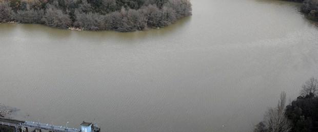 İstanbul'un barajları doldu taştı