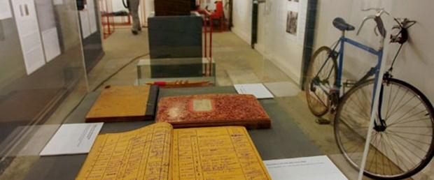 İstanbul'un ilk kent müzesi açıldı
