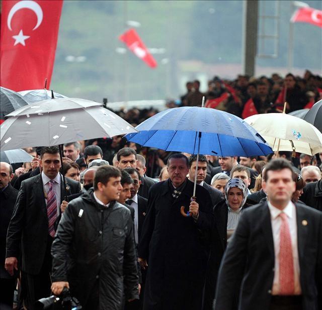 İstanbul ilk karayolu tüneline kavuştu