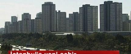 İstanbul'un sağlık kenti 2016'da hazır