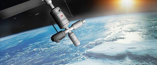 İşte Türkiye'nin uzay programı