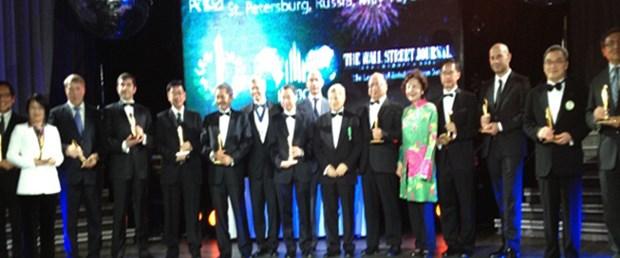 İstinyePark'a 'Mükemmeliyet Ödülü'