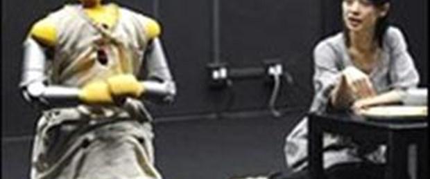 İsyankar robot