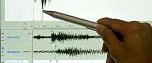 İTÜ'den depremi haber veren sistem