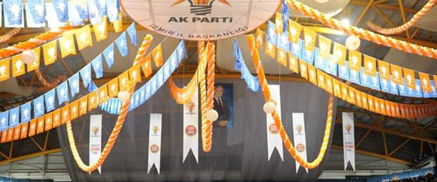 İzmir İl Başkanı'nın başkanlığı düşürüldü