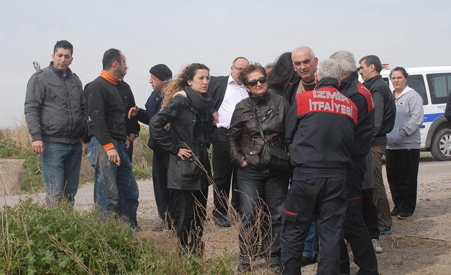 Gülşen Süzen'in cesedinin bulunması için Emniyet Müdürlüğü ve Süzen ailesinin bir ay süren aramaçabalarından bir sonuç elde edilmemişti