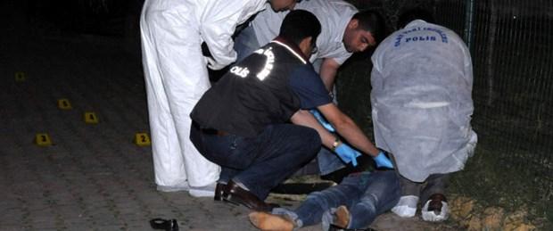 İzmir'de iki cinayette de aynı kalibrede silah