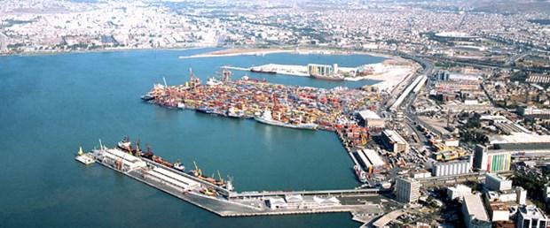 İzmir'de kaçak binalara ceza