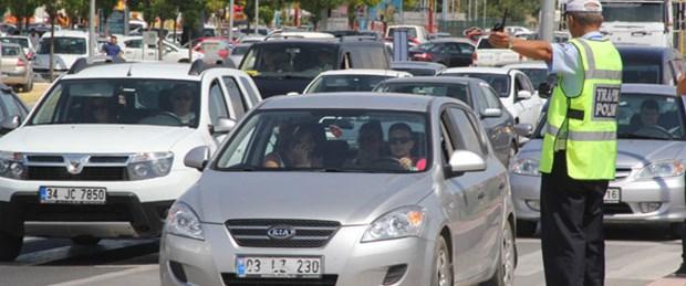 İzmir'de sürücülere müjde