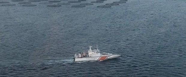 İzmir'de tekne battı: 10 kaçak göçmen kayıp