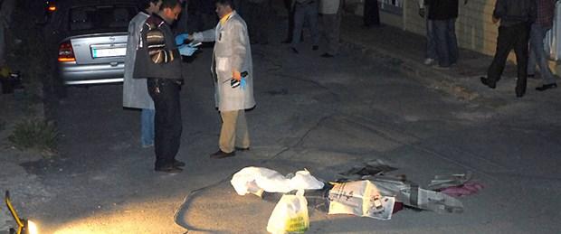 İzmir'de üç günde üç cinayet