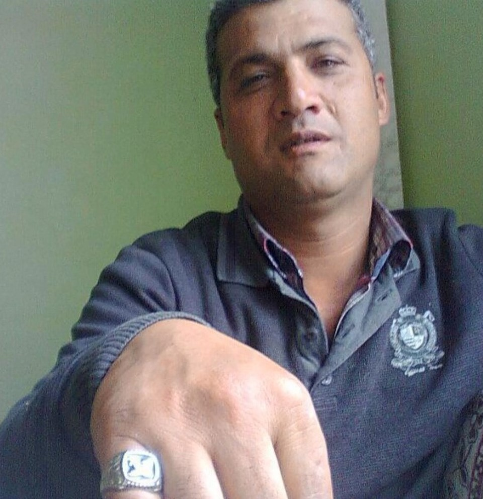 Bayram Türkmen