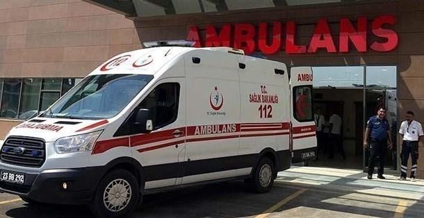 İzmir'de yol verme kavgasının sonu kanlı bitti