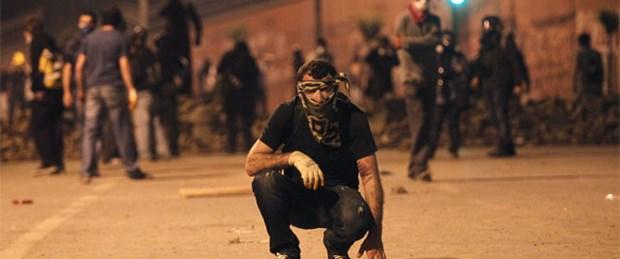 İzmir'deki Gezi operasyonuna 12 gözaltı daha