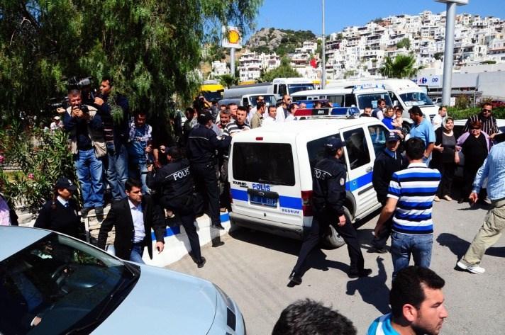 İzmir'i rahatlatan haber