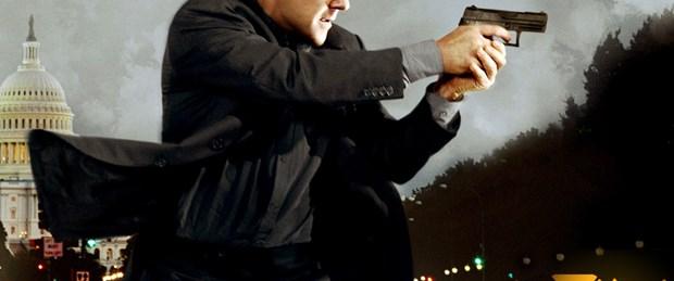 Jack Bauer adaletle hesaplaşıyor