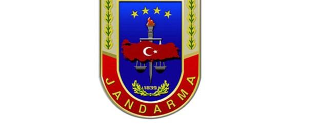 Jandarma'dan 'soruştuma' açıklaması