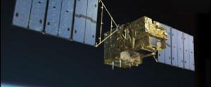 Japon sera gazı uydusu fırlatıldı