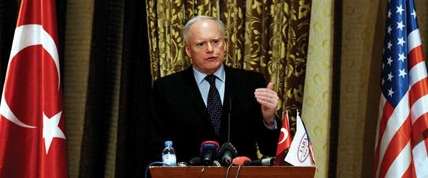 Jeffrey'den veda: Türkiye için kaygılanmayın